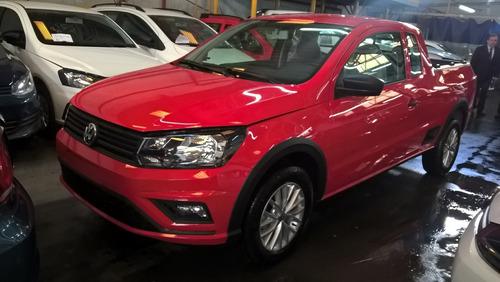 Volkswagen Saveiro 2021 1.6 Comfortline