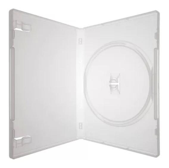 Capa Dvd Box 158 Unidades Em Oferta