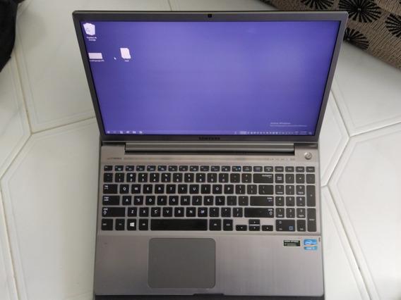 Laptop Samsung Intel I7 8gb Ram Nvidia Gt 640