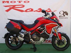 Ducati Multistrada 1200 Equipada