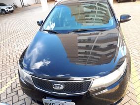 Kia Cerato 1.6 Ex Aut. 4p 2009