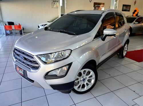 Imagem 1 de 7 de Ford Ecosport 2.0 Direct Flex Titanium Automático