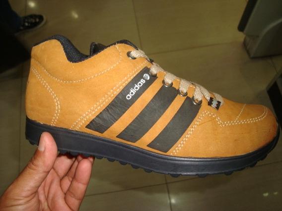 Zapato adidas Talla 35 35 Niños