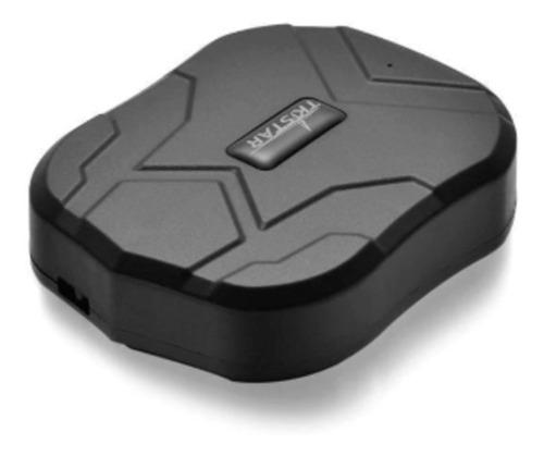 Rastreador Automotivo Sem Fio Tk905 Configurado Com Chip Top