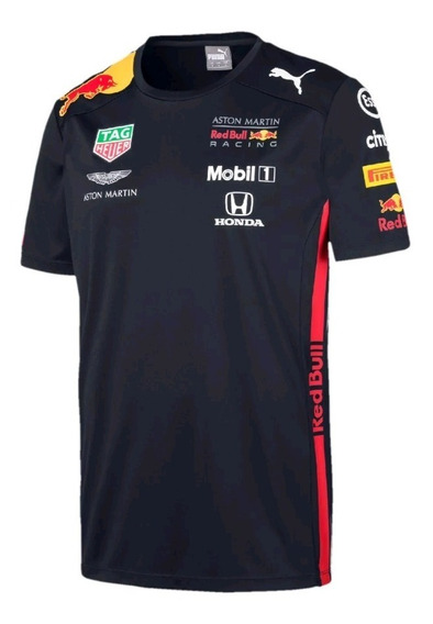 Remera Red Bull 2019 Original!!!