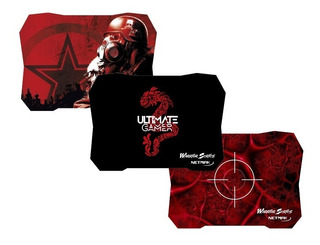 Pad Gamer Star/ultimate/kibun 32 X 22cm - Netmak
