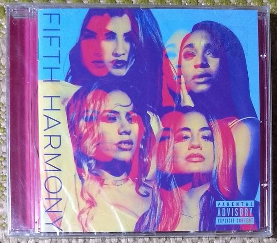 Cd Fifth Harmony 2017 - Novo/lacrado