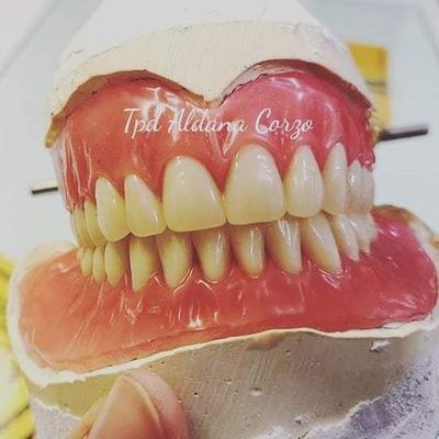 Elaboracion De Protesis Dentales Online!!