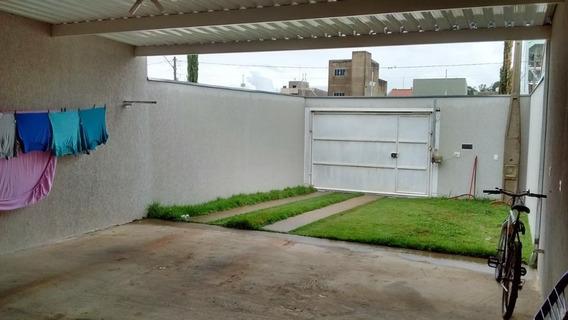 Casa Com 3 Dormitórios À Venda, 120 M² Por R$ 350.000,00 - Jardim Das Orquídeas - Americana/sp - Ca0651