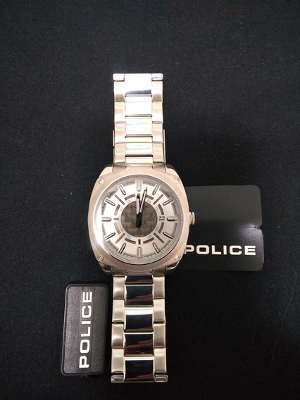 Relógio Masculino Police Enforce-x - 12698js/04m
