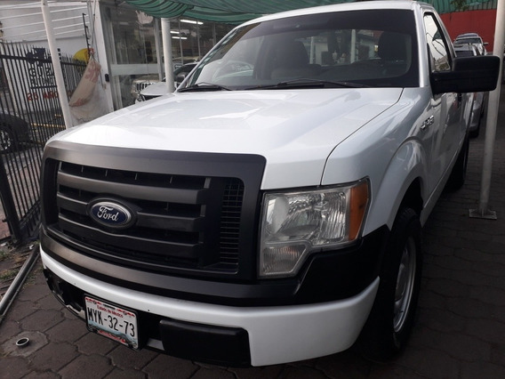 Ford Pick Up F-150 2010