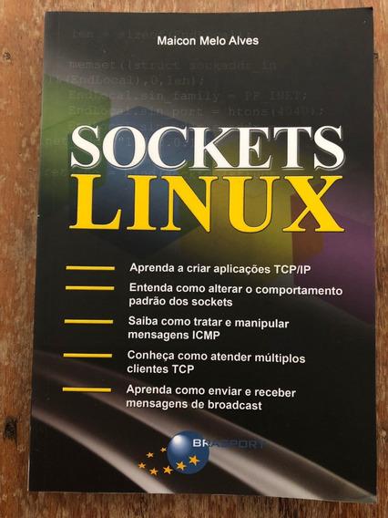 Livro Sockets Linux