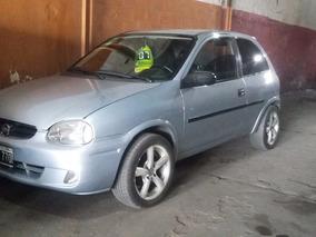 Chevrolet Corsa 3 Ptas Unico Llantas Xenon $ 69900 Y Cuotas