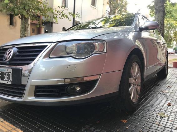Volkswagen Passat Variant 2.0 Tdi Luxury Wood Dsg