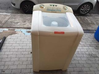 Máquina De Lavar Electrolux 12k Com Garantia!!!