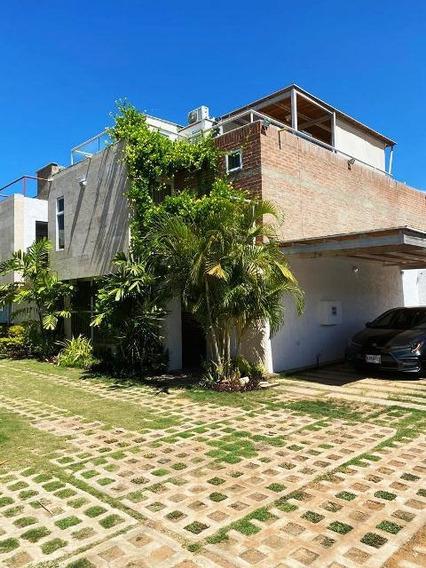Casa En Venta La Asunción Isla De Margarita 0412-0934406