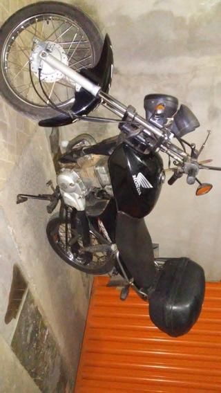 Honda Cg Titan Ks 06/07