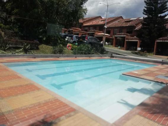 Casa Medellin Poblado Parque Lleras Se Vende