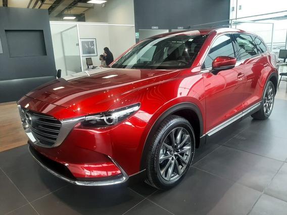 Mazda Cx9 Signature M170