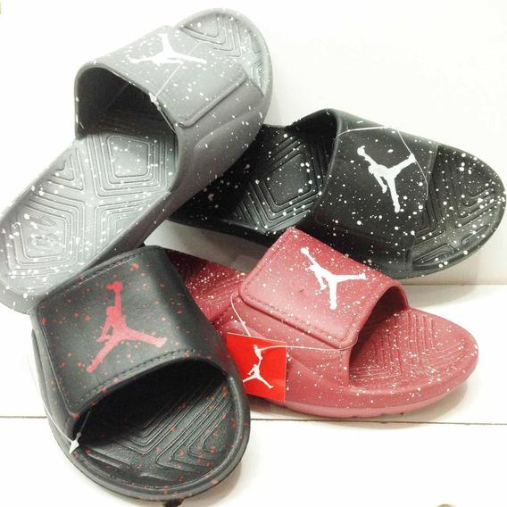 Cholas Chancletas Nike Jordan Damas Caballeros Crocs Oferta
