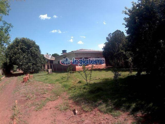 Chácara À Venda, 3000 M² Por R$ 650.000,00 - Parque Nacional - Londrina/pr - Ch0010