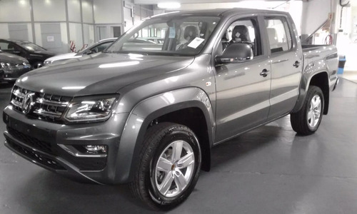 Volkswagen Amarok 2.0 Cd Tdi 180cv 4x4 Highline Pack At 15