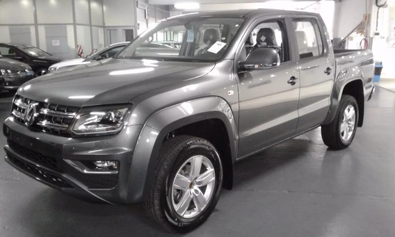 Vw Volkswagen Amarok 2.0tdi Highline 180cv 4x24 At 08