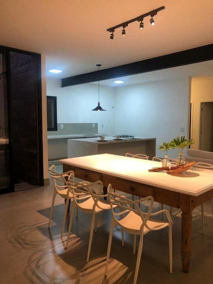 Casa Em Cidade Universitária, Campinas/sp De 202m² 5 Quartos À Venda Por R$ 900.000,00 - Ca533592