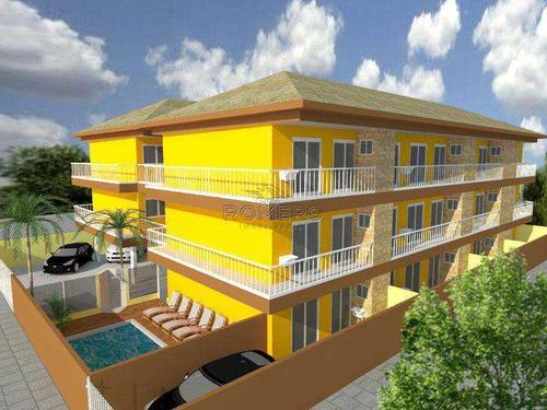 Imagem 1 de 28 de Apartamentos, Maranduba-ubatuba A Partir De R$ 329 Mil Cod 1118 - V1118