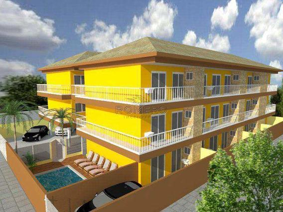 Apartamentos, Maranduba-ubatuba A Partir De R$ 210 Mil Cod 1118 - V1118