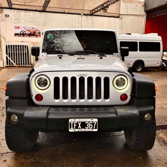 Jeep Wrangler 2009 3.8 Sport Atx Unlimited