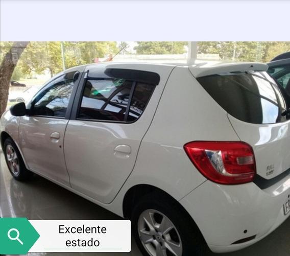 Renault Sandero 1.6 Privilege 105cv 2016