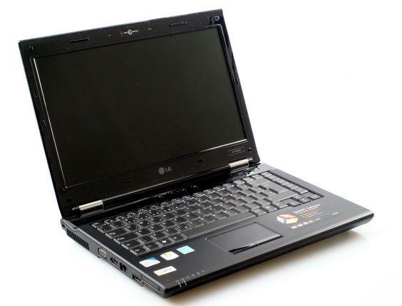 Notebook Lg Lgr48 R460 Dual Core 4gb 1tb Windows 14