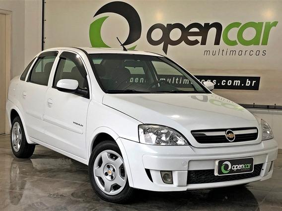 Chevrolet Corsa Sedan Premium 1.4 8v. Econo.flex