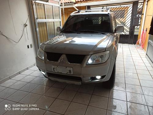 Mitsubishi Pajero Tr4 2012 2.0 4x2 Flex 5p