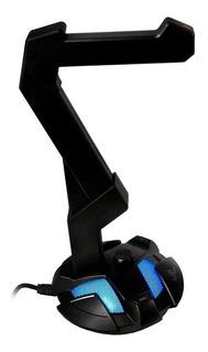Base Headset Hub Yeyian Overpower Serie 1000 Diadema