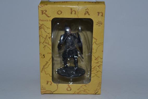 Miniatura Lotr 1:29 O Senhor Dos Anéis 53 Soldado Gondoriano