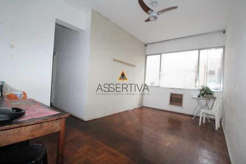 Imagem 1 de 15 de Apartamento-à Venda-flamengo-rio De Janeiro - Flap20388