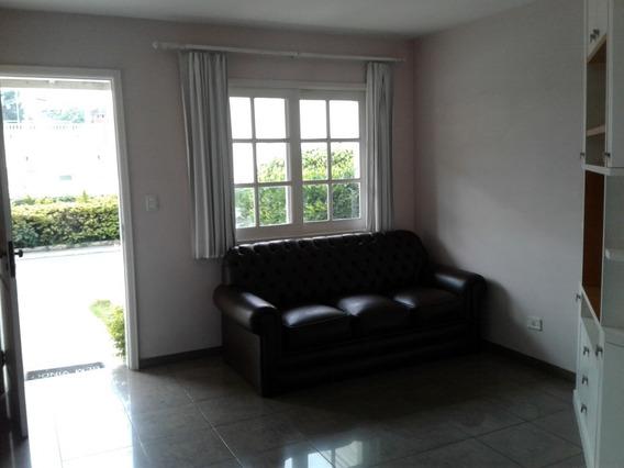 Casa De Condomínio No Butantã C/ Piscina Ref. Fl23