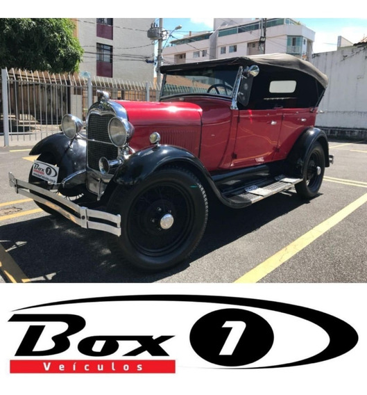 Ford 29