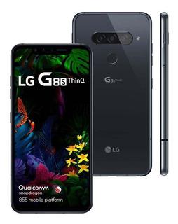 Smartphone LG G8s Thinq 128gb 6gb Ram Dual Sim | Novo