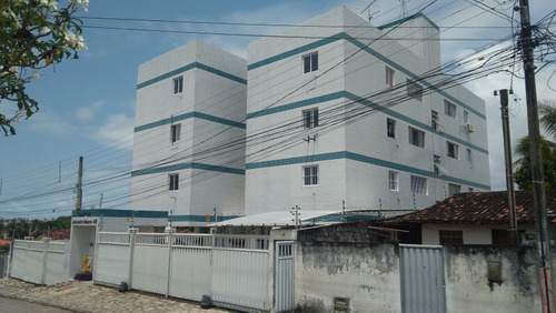 Apartamento Para Aluguel - 008459