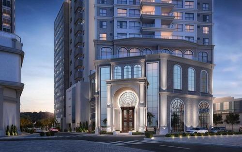 Imagem 1 de 27 de Apartamento Barra Sul Balneãrio Camboriã¿  - 120339