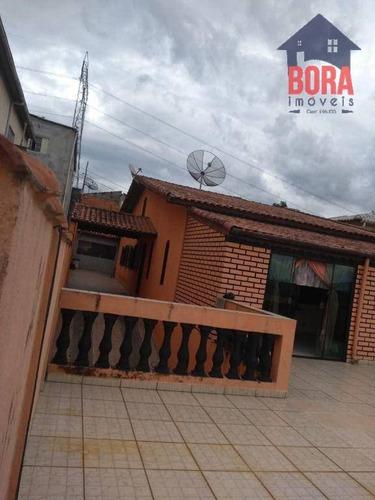 Imagem 1 de 16 de Casa Com 4 Dormitórios À Venda, 291 M² Por R$ 1.000.000,00 - Roseira - Mairiporã/sp - Ca0628