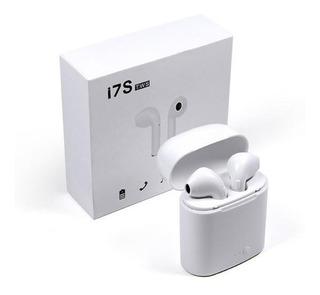 Auriculares Bluetooth Inalámbricos I7s