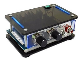 Amplificador Som Ambiente 40w Musica Estereo Orion Receiver