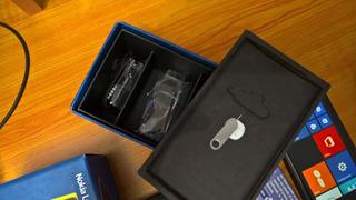 Celular Nokia Lumia 920 32gb Negro