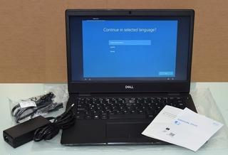 Notebook Dell Latitude 3400 Core I5-8265 8gb 256gb Ssd Nueva