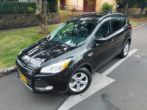 Ford Escape Titanium 4x4 At 2000t