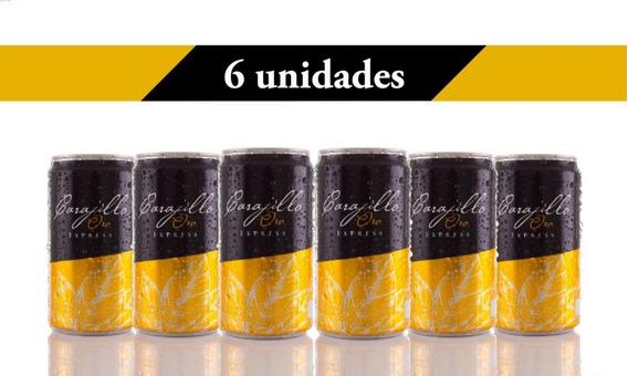 Carajillo Oro Express 237 Ml (6 Pack)